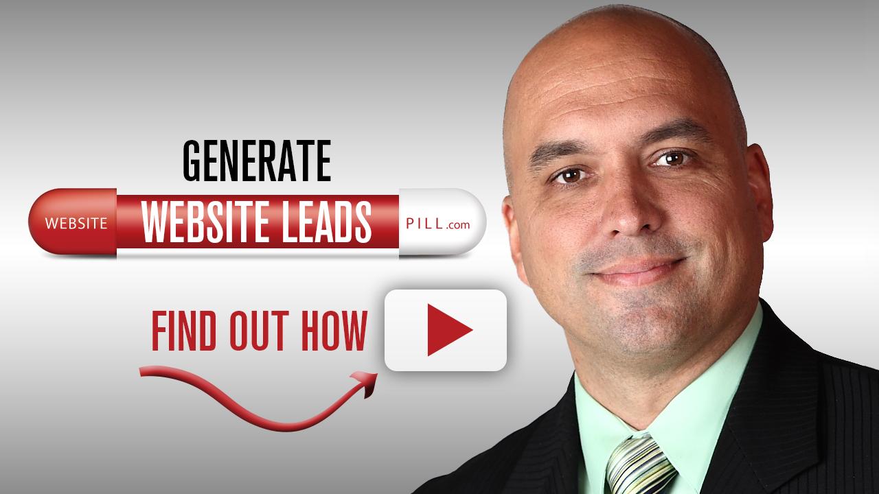 Websitepill - Website Rental Services